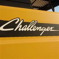 Enfardadeira Agco Challenger Cutter 2270 2.015