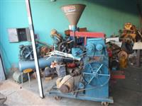 Máquina Beneficiadora de Arroz NOGUEIRA