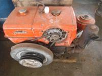 Motor Diesel Tobatta TR-9