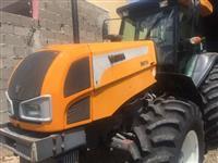 Trator Valtra/Valmet BM 110 4x4 ano 12