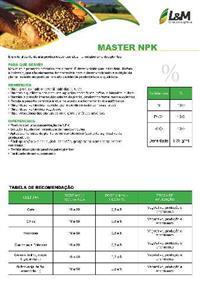MASTER NPK