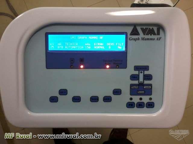 Assistência técnica em aparelhos de raios-x e mamógrafos