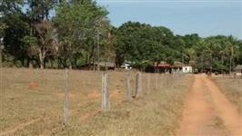 Fazenda 20 Alqueires Plana beira Rio Terra Boa no DF. Aceito Propostas Imoveis