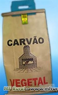 CARVÃO VEGETAL DE EUCALIPTO R$1,10 POR  KILO JA EMPACOTADO PRONTO PRA VENDA