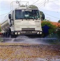 Tanque Pipa / Hidrossemeadura / Limpa Fossa