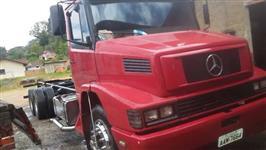 Caminhão Mercedes Benz (MB) MB 1218 ano 90