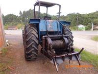 Guincho Florestal TMO 33 ton