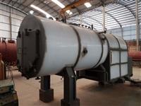 Caldeira de 1000 kg