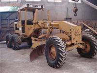 Motoniveladora 140M