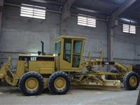 Motoniveladora Caterpillar 12G 1995