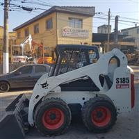 Bob Cat S185 2011