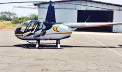 Vendo helicóptero  Robinson R44 Raven I ano 2008
