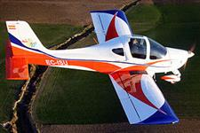 Vendo aeronave Tecnam Super ECHO ROTAX 100 HP  ano 2001