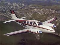 Vendo aeronave  Beechcraft B-24R IFR ano 1973