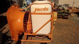 Vendo pulverizador Jacto Arbus 400 revisado