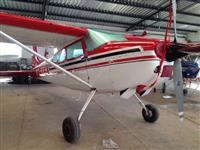 Vendo aeronave Skywagon 180