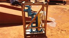 Bomba de Agua Nova Modelo NASP 51 Cavalete marca Andrade