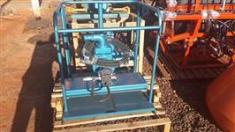 Bomba de Agua Nova Tasp 51 Hidráulica com kit de entrada
