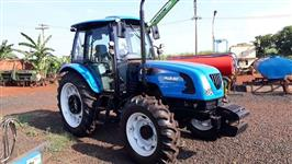 Trator Ls Tractor Plus  80C 4x4 ano 18