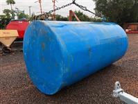 Tanque Oleo Diesel 5000 Litros com Bomba