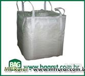 Big bag para transporte de