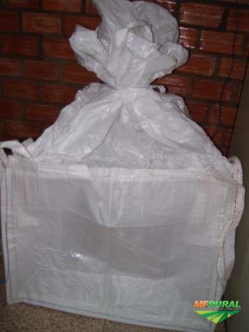 Big bag(sacolão),para serviços navais
