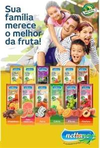 POLPAS DE FRUTAS PASTEURIZADAS 100% NATURAL