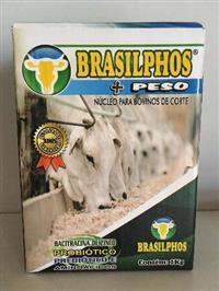 BRASILPHOS + PESO 01KG   - (FRETE GRÁTIS ACIMA DE 10KG)