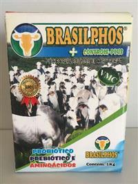 BRASILPHOS + CONTROLE PLUS VMC (FRETE GRÁTIS PARA TODO BRASIL)
