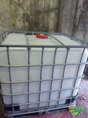 COMPRO e vendo containers IBC e Bombonas