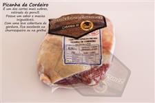 Carne de Cordeiro, com SISP. Diversos Cortes.