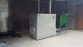 Gerador de água quente / Caldeira