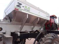 Distribuidor de Fertilizante MP Agro Z.6