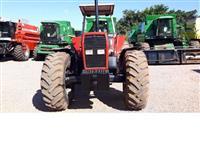Trator Massey Ferguson 680 4x4 ano 03