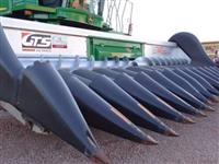 Plataforma de milho GTS Top Line US 1445