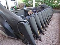 Plataforma de Milho GTS Black IS 1345 Ano 2014