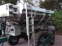 Distribuidor de Fertilizante MP Agro Taurus 10000