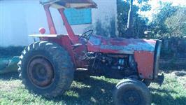 Trator Massey Ferguson 275 4x2 ano 85