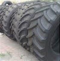 Pneu agricola 13.6-38 Goodyear (Novo sem uso) Trelleborg Firestone Pirelli Miche