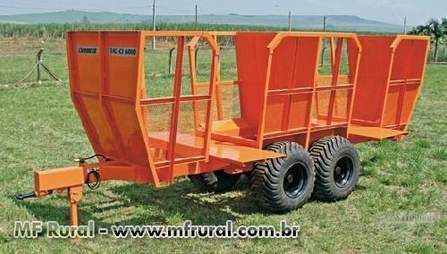 implementos agricolas