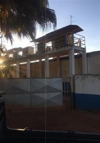 Instalações para granja em Anápolis/GO