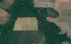 Fazenda 2.128 hectares em