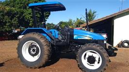 Trator New Holland TL 75 E