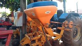 Cultivador e Adubador de cana