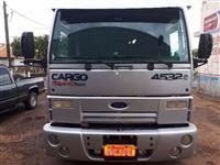 Caminhão Ford C 4532e ano 10