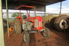 Trator Massey Ferguson 85 X 4x2 ano 70