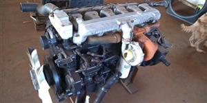 motor mwm x 10 200 cv.motor mercedes