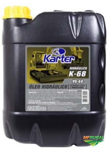OLEO HIDRAULICO K-68