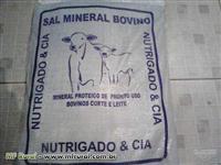 Sal Mineral