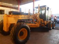 Moto niveladora New Holland RG170B